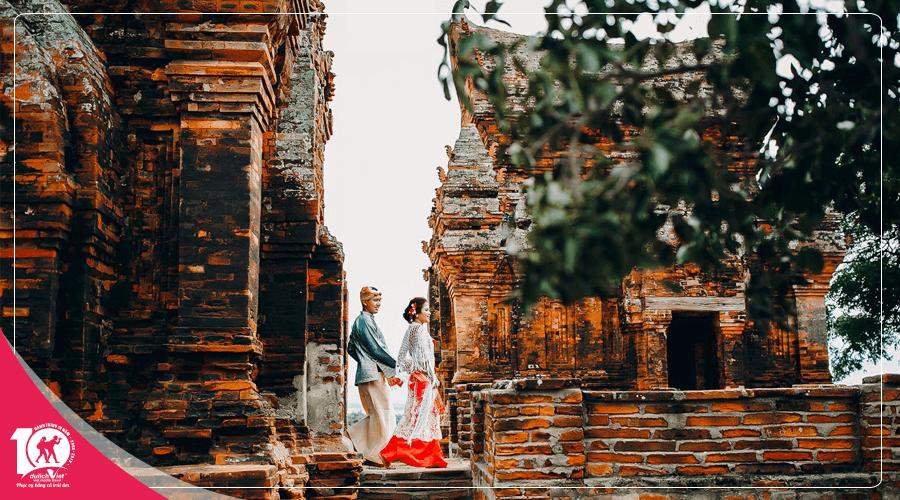 Du lịch Tết Dương Lịch 2019 - Tour Phan Thiết 2 Ngày Đi Từ Sài Gòn