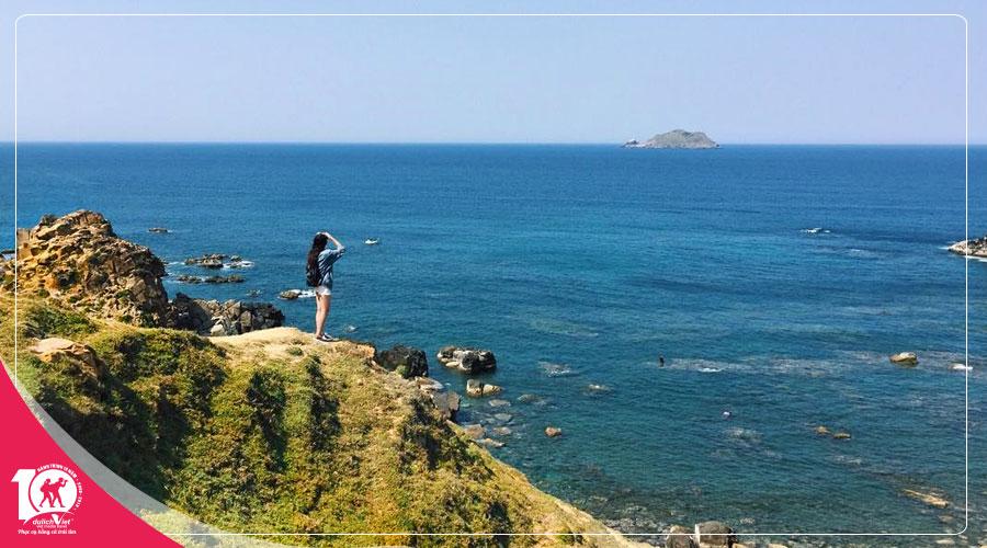 Du lịch Miền Trung - Quy Nhơn - Phú Yên dịp Tết Âm Lịch 2019