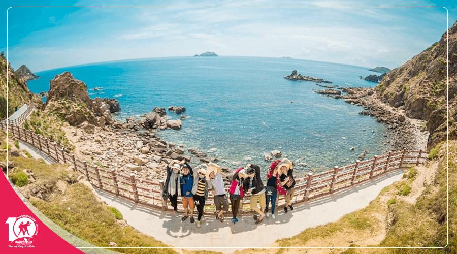 Du lịch Miền Trung - Quy Nhơn - Phú Yên giá tiết kiệm khởi hành dịp Lễ 2/9
