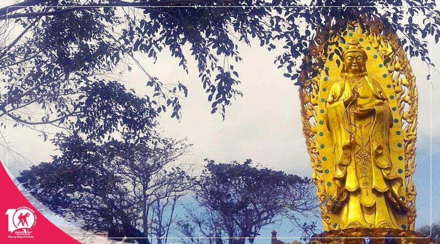 Du lịch Quy Nhơn 3 ngày 2 đêm dịp Tết Dương Lịch khởi hành từ Sài Gòn