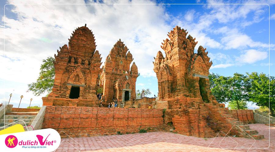 Du lịch Bình Hưng - Ninh Chữ - Vườn Nho - Làng Gốm Bàu Trúc dịp Lễ 2/9 từ Sài Gòn