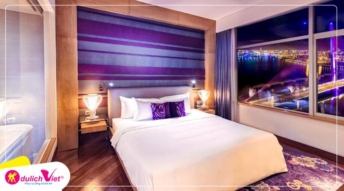 Combo du lịch Đà Nẵng Khách sạn Grand Mercure Đà Nẵng