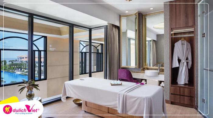 Combo du lịch Đà Nẵng Khách sạn Sheraton Grand Đà Nẵng