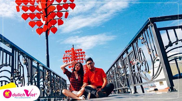 Du lịch Tết Âm lịch 2021 - Đà Nẵng - Cố Đô Huế - Thánh Địa La Vang - Động Phong Nha