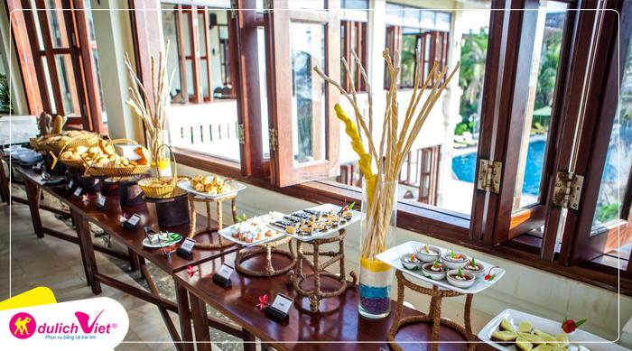Combo du lịch Phan Thiết Khách Sạn Allezboo