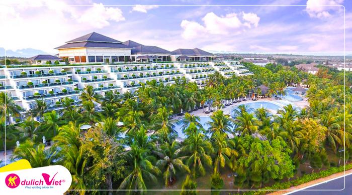 Combo du lịch Phan Thiết Khách Sạn Sealink Hotel