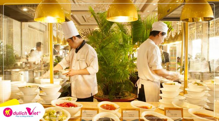 Combo du lịch Phan Thiết Khách Sạn Sealink Villa