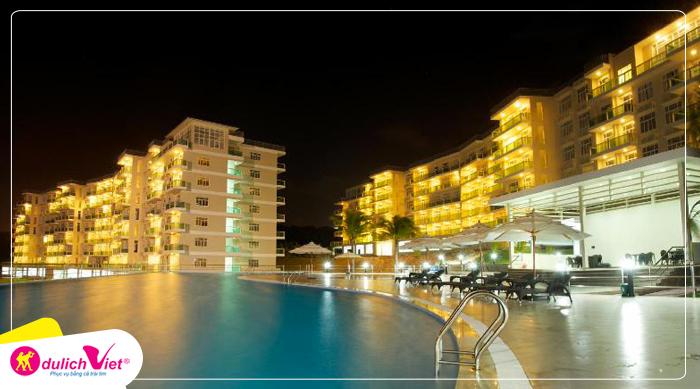 Combo du lịch Phan Thiết Khách Sạn Ocean Vista
