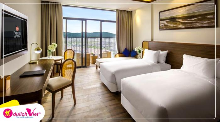 Combo Phú Quốc Khách Sạn Best Western Tặng Tour Tham Quan 3 Đảo