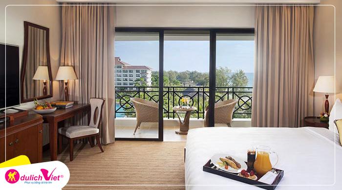 Combo du lịch Phú Quốc Khách Sạn La Veranda