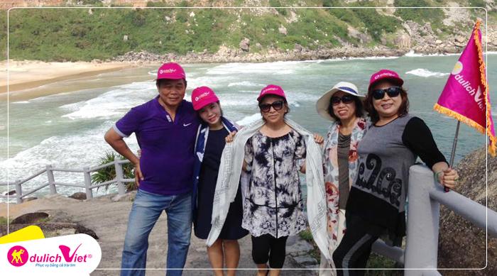 Du lịch Hè - Tour Du lịch Quy Nhơn - Phú Yên 4N3Đ từ Sài Gòn