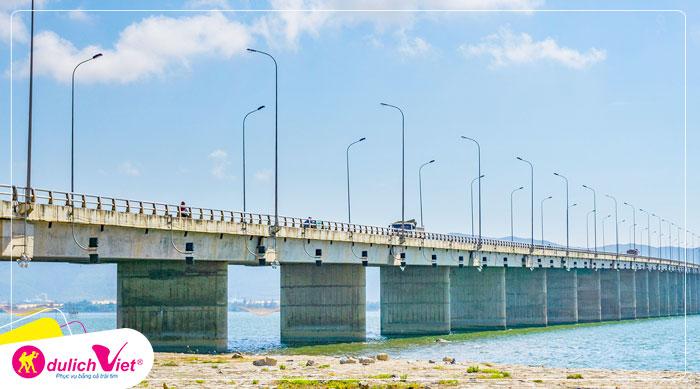 Du lịch Quy Nhơn - Phú Yên 4 ngày 3 đêm lễ 30/4 từ Sài Gòn giá tốt