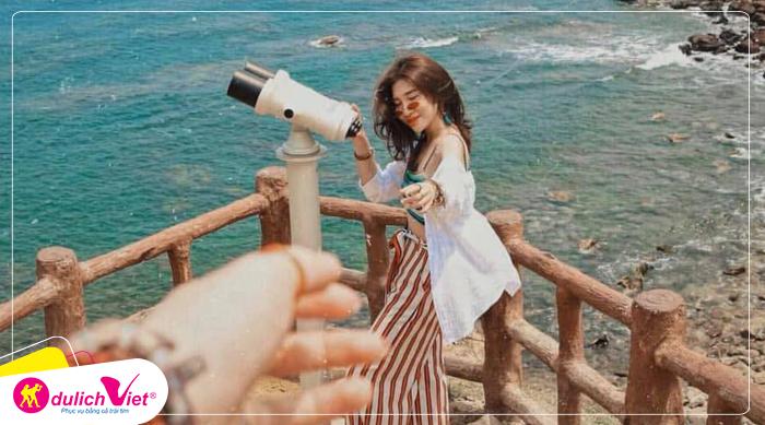 Du lịch Tết Nguyên Đán Quy Nhơn - Bình Định 3 ngày từ Sài Gòn 2021