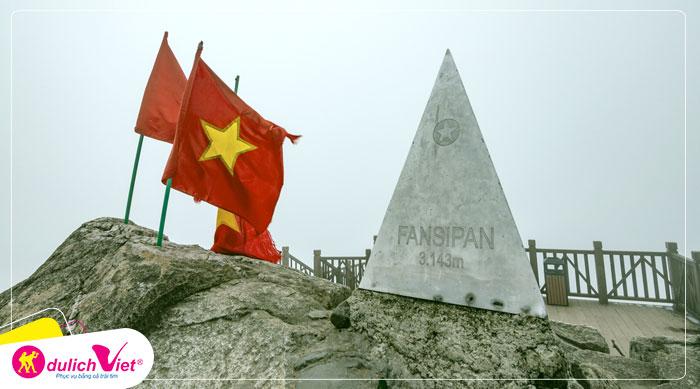 Du lịch Tết Nguyên Đán Hà Nội - Sapa - Lai Châu - Sin Suối Hồ từ Hà Nội 2021