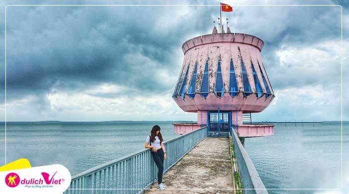 Du lịch Hè - Tour Du lịch Tây Ninh - Tòa Thánh Cao Đài - Vinpearl - Núi Bà Đen từ Sài Gòn