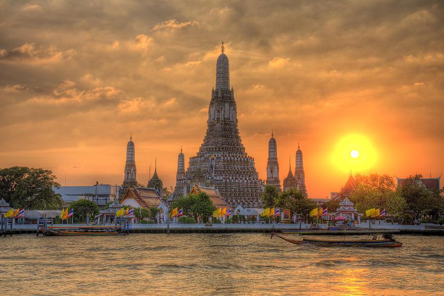 Nằm lòng những bí kíp du lịch Thái Lan mà bạn nên biết