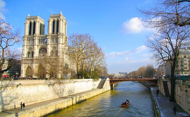 Nên đi những đâu khi chọn du lịch Pháp