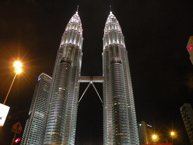 Petronas - Du lịch Malaysia