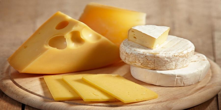 Raclette – Phô mai sữa bò Thụy Sĩ