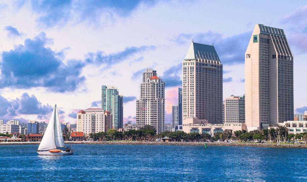 Du lịch Mỹ - San Diego