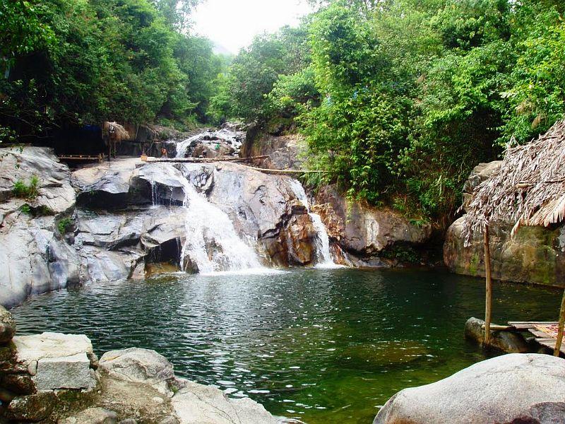 Du lịch Phú Quốc - Hành trình khám phá Suối Đá Ngọn