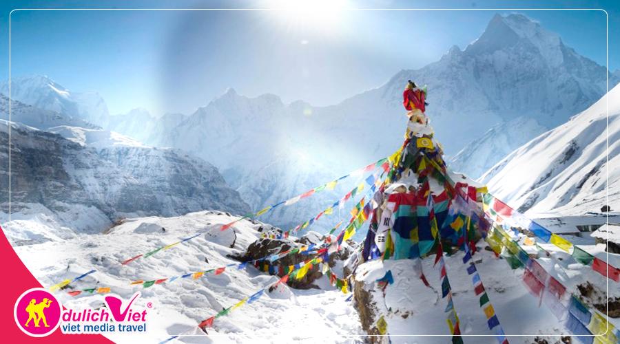 Quanh dãy Himalaya