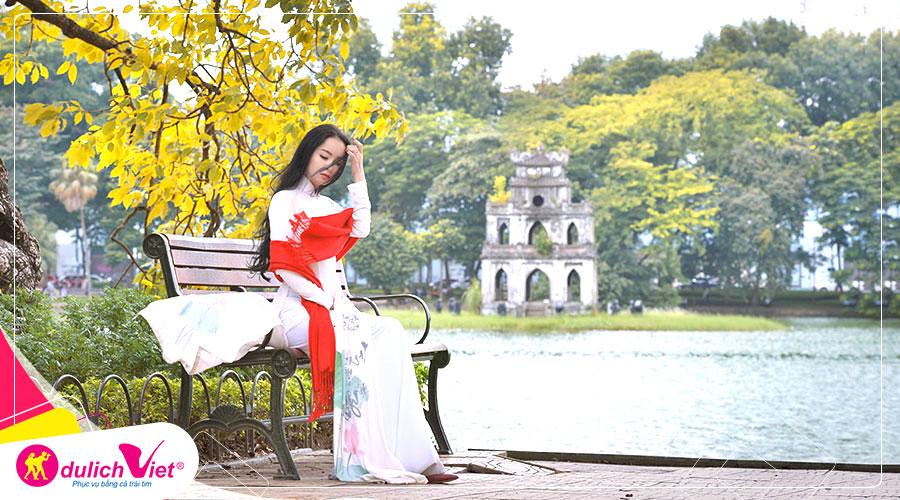 Du lịch Miền Bắc - Hà Nôi - Hạ Long - Ninh Bình 4 ngày Tết Canh Tý 2020