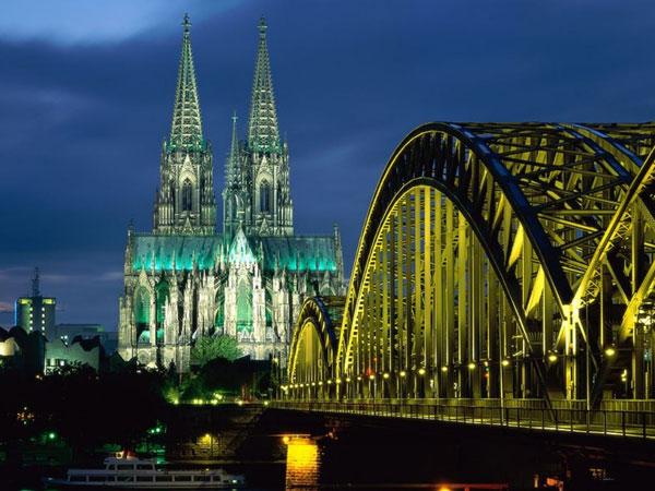 Cẩm nang du lịch Đức dành cho những ai đi lần đầu