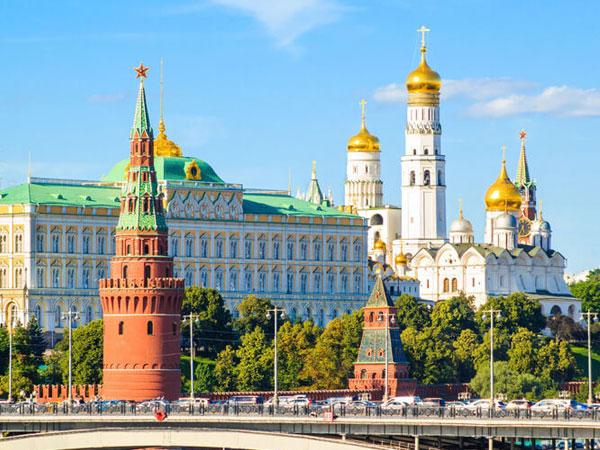 Cẩm nang du lịch Nga trọn gói cho những ai cần