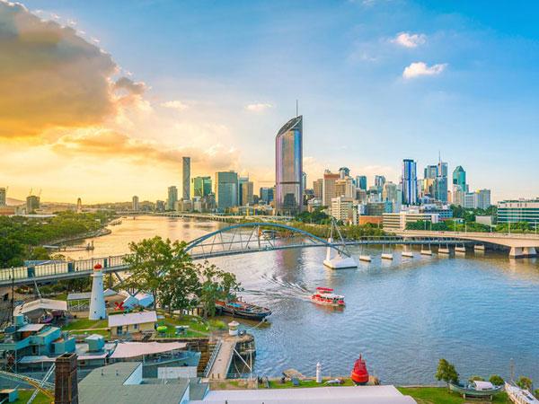 Bạn sẽ mất bao nhiêu cho chi phí du lịch bụi Úc?