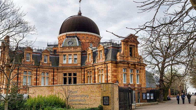 Đài thiên văn hoàng gia Greenwich