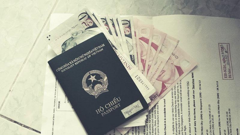 Cách xin Visa đi du lịch Châu Âu