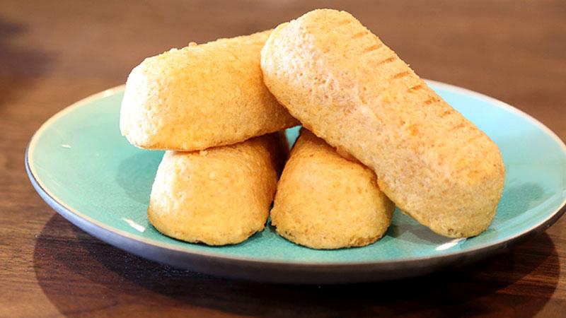 Deep Fried Twinkies là món bánh được bán rộng rãi ở nhiều siêu thị, khu mua sắm