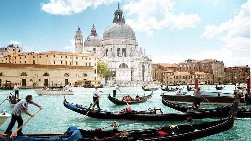 Lưu ý khi xin visa đi Ý