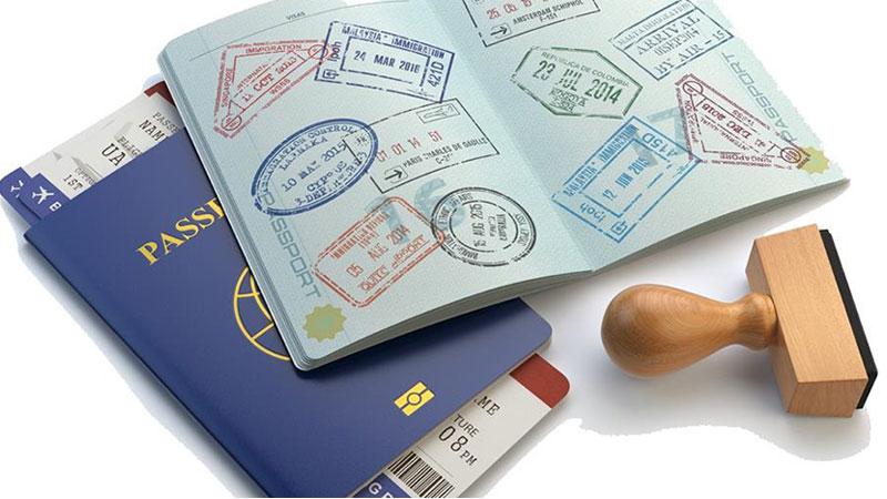 Du lịch Nga: Những thủ tục và giấy tờ cần chuẩn bị khi xin visa Nga