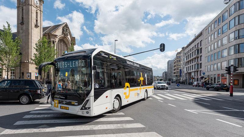 Phương tiện di chuyển du lịch Luxembourg