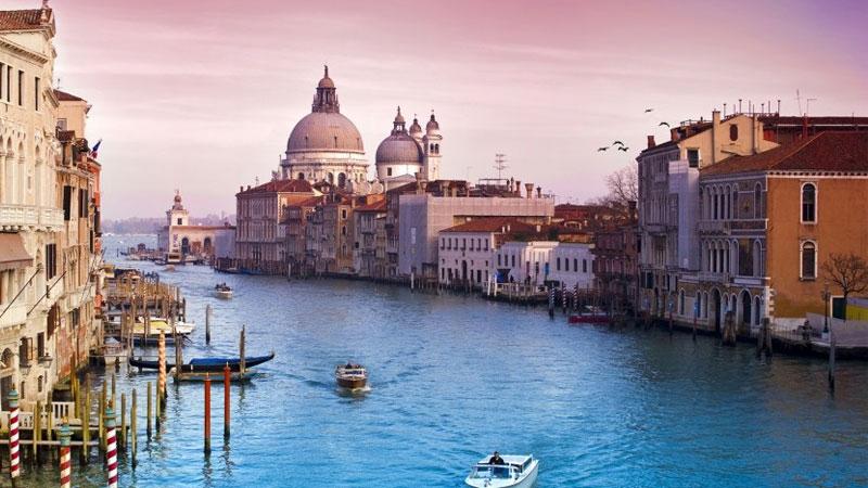 Quy trình xin Visa Ý cho người đi du lịch tự túc