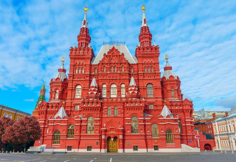 Tour du lịch Nga khám phá Quảng trường Đỏ nước Nga có gì hấp dẫn
