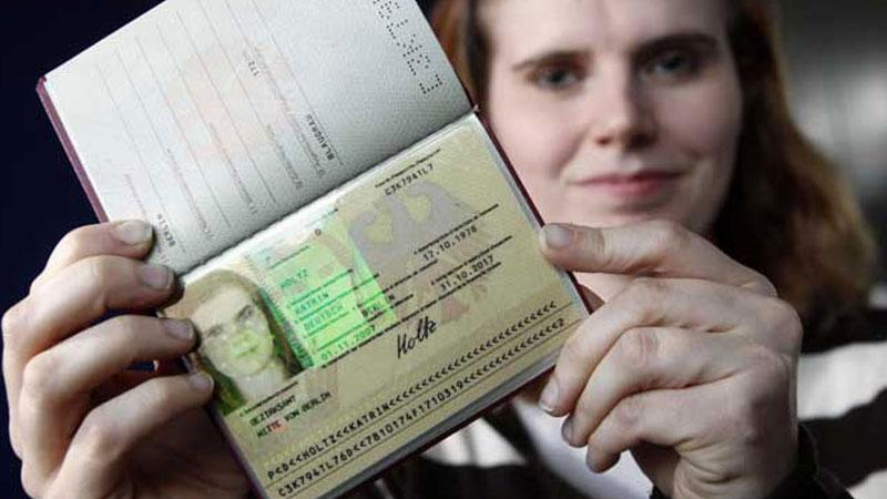 Visa là điều kiện bắt buộc phải có khi du lịch Luxembourg