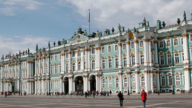Bảo tàng Hermitage