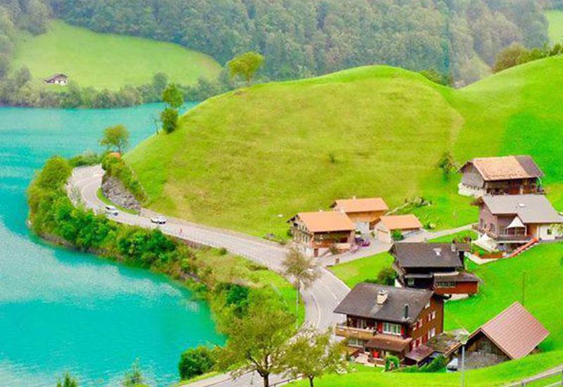 Kinh nghiệm du lịch Thụy Sĩ bạn cần biết