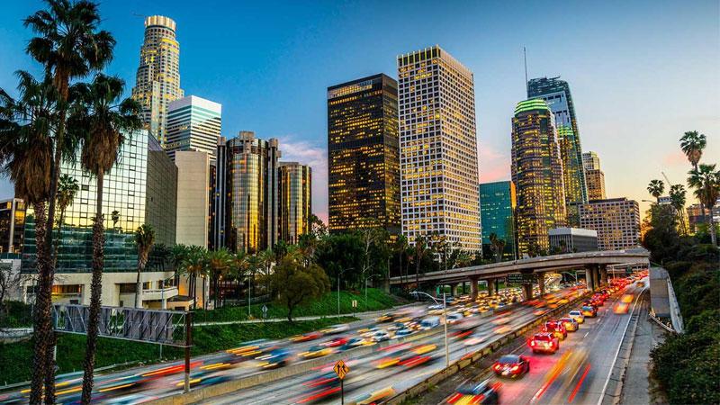 Los Angeles kinh đô điện ảnh