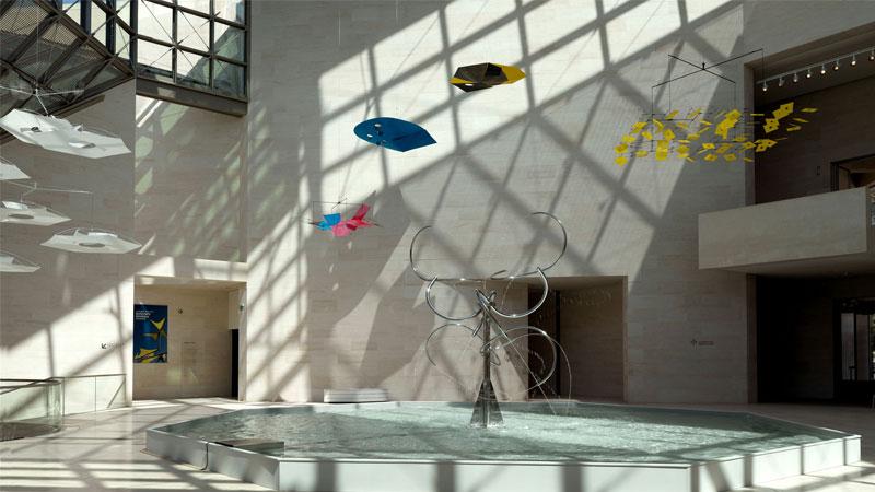 Một số triển lãm trong Bảo tàng