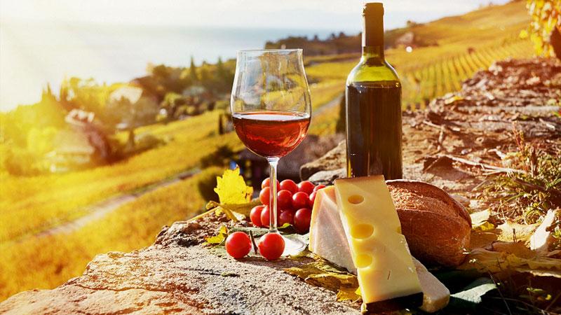 Rượu vang Thụy Sĩ