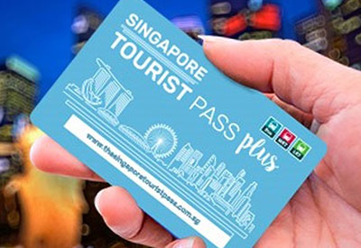 Free and Easy - Thẻ Singapore Tourist Pass Plus giá tốt
