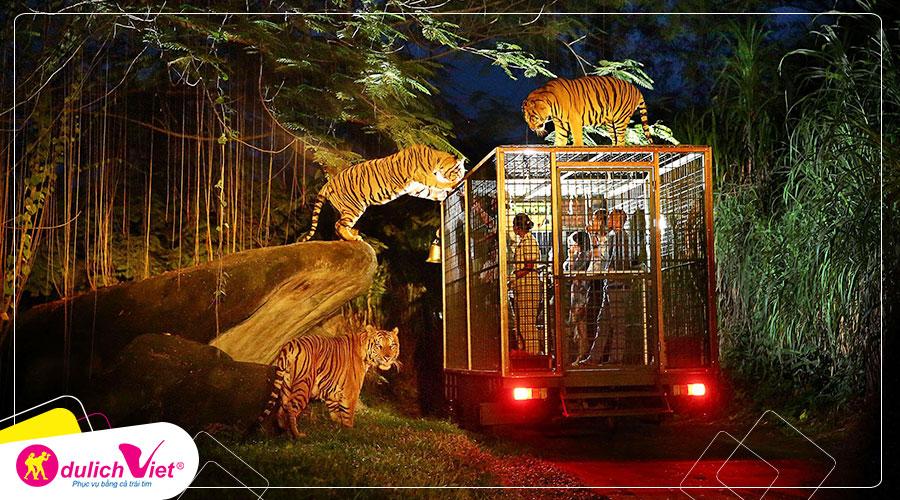 Free and Easy - Thẻ My Pass Singapore trải nghiệm 48 giờ vui chơi không giới hạn