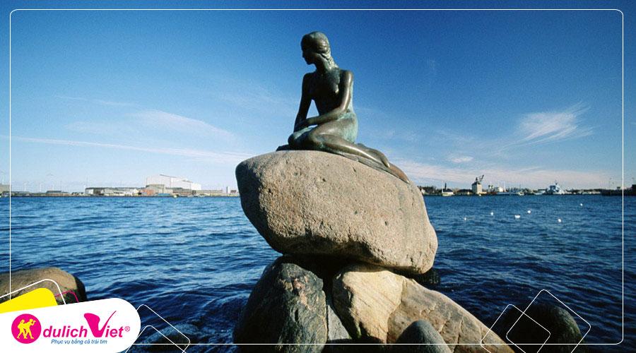 Du lịch Bắc Âu - Đan Mạch - Na Uy - Thụy Điển - Phần Lan mùa Hè từ Sài Gòn giá tốt