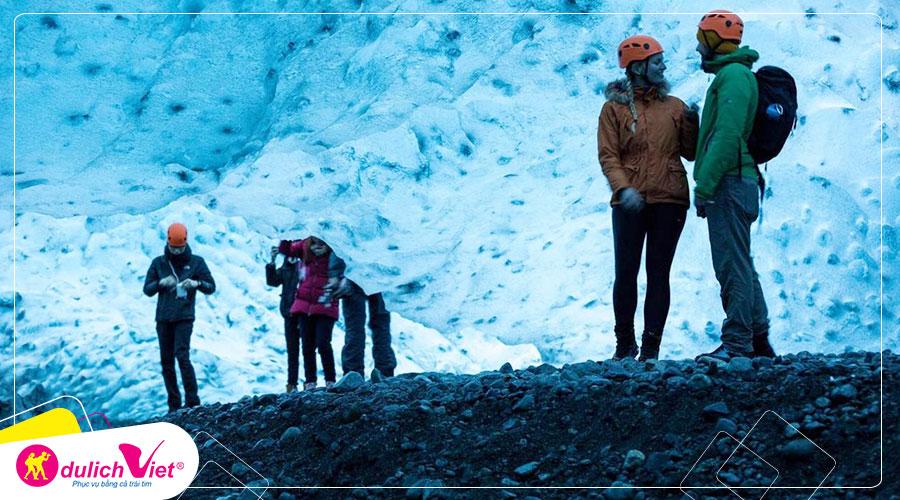 Du lịch Bắc Âu săn cực quang và đón giao thừa ở Iceland và Bắc Na Uy từ Sài Gòn giá tốt