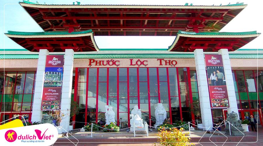 Du lịch Mỹ Tết Nguyên Đán 2020 - Los Angeles - Las Vegas từ Sài Gòn giá tốt