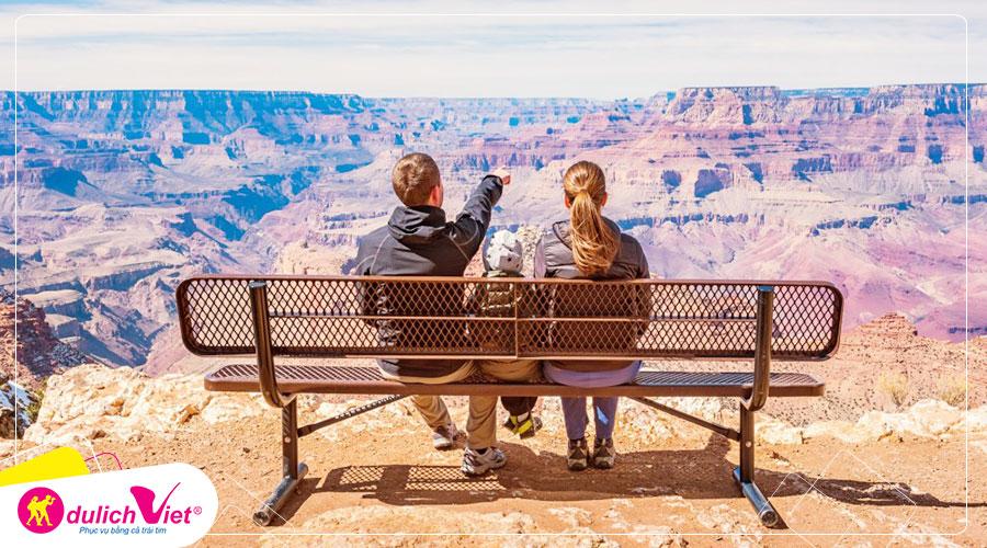 Du lịch Mỹ Tết Canh Tý 2020 - New York – Philadelphia – Washington D.C - Los Angeles – San Diego - Las Vegas giá tốt